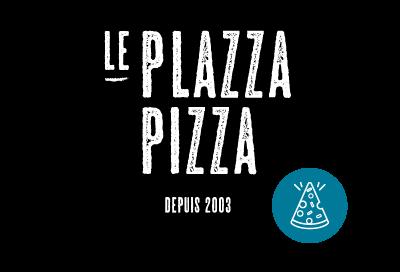 LE PLAZZA PIZZA – ST POL DE LÉON